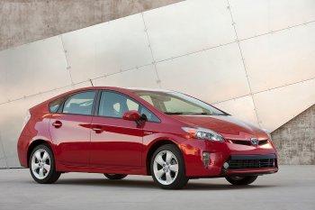 Trộm xe ngày càng để mắt đến pin xe hybrid