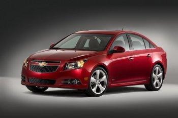 Cruze – xe toàn cầu của Chevrolet dính triệu hồi tại Việt Nam