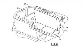 Ford được cấp một loạt bằng sáng chế công nghệ tự động