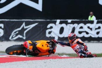 MotoGP 2015: Những hình ảnh ấn tượng của chặng 6