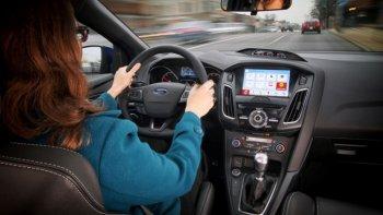Ford Escape, Fiesta ra mắt vào mùa hè 2016 trang bị SYNC 3 mới