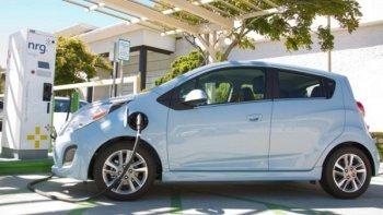 Thị trường xe điện Mỹ sẽ tiêu thụ 1 triệu chiếc năm 2024
