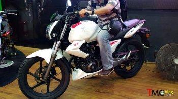 Benelli lại ra phiên bản 150cc có giá gần 30 triệu