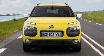 Citroën được yêu thích nhất tại Pháp