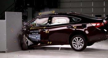 Công nghệ phanh tự động là bắt buộc đối với xe bán ở Mỹ