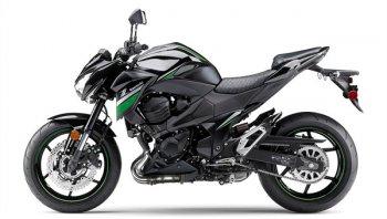 Kawasaki Z800 ABS 2016 đã xuất hiện với giá 8,400 USD