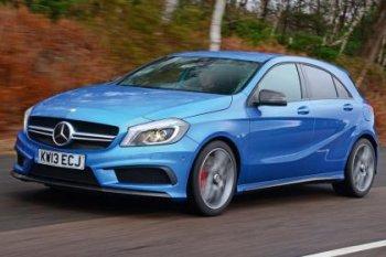 Xe Mercedes có thể được dùng công nghệ động cơ E-turbo