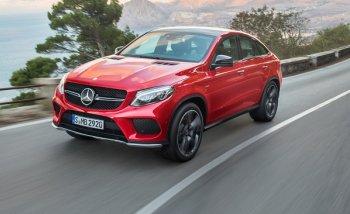 Mercedes-Benz GLE 2016 có giá bán từ 52.025 USD