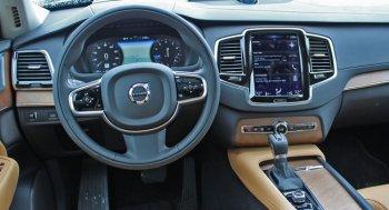 Volvo lôi kéo khách hàng bằng sự đơn giản