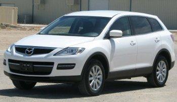 SUV của Mazda 'dính' nguy cơ mất lái
