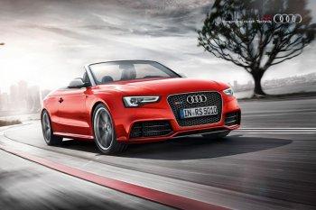 Audi chính thức ngừng sản xuất RS4 và RS5