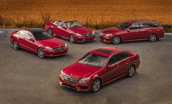Mercedes E-Class thế hệ mới tiến gần hơn đến công nghệ tự lái