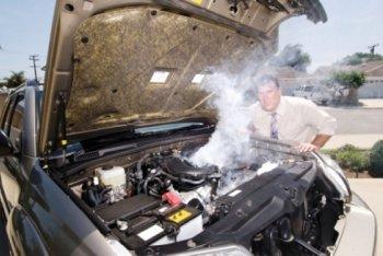 Bắt bệnh xe qua tiếng ồn động cơ