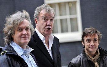 Bộ ba cũ của Top Gear tái xuất trên BBC