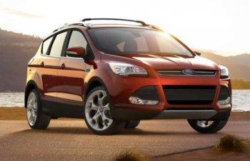 Ford Escape lập kỷ lục về số lần bị triệu hồi