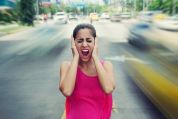Giảm thọ vì tiếng ồn xe cộ