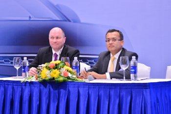 GM Việt Nam sắp có tổng giám đốc mới