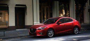 Mazda 3 2016 rẻ hơn, nhưng lại thêm trang bị
