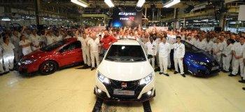 Honda chính thức tham chiến phân khúc xe du lịch thể thao