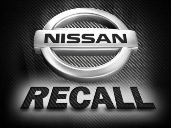 166 xe Nissan tại Việt Nam gặp lỗi túi khí