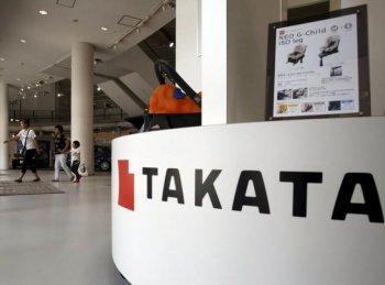 Takata bị điều tra thao túng giá tại Brazil