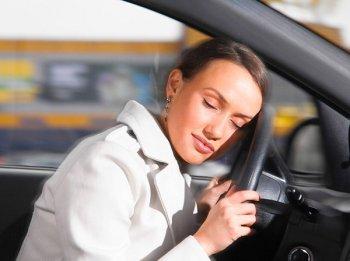 Chống ngạt khí khi ngủ trong xe hơi