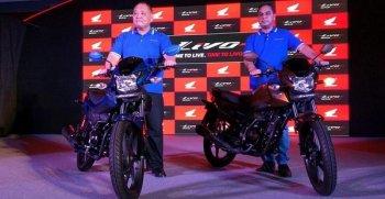 Honda lại bán xe côn tay giá siêu rẻ tại Ấn Độ