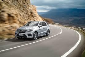 Mercedes-Benz GLE 350d phô diễn sức mạnh hộp số 9G-Tronic