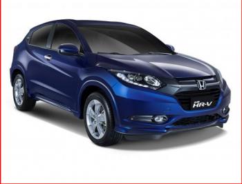 Honda HR-V được cho là đạt chuẩn an toàn 5 sao