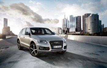 Audi Việt Nam tặng ưu đãi khi mua thêm gói tùy chọn