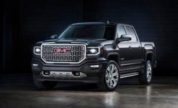 GMC Sierra 2016 - xe bán tải cực chất
