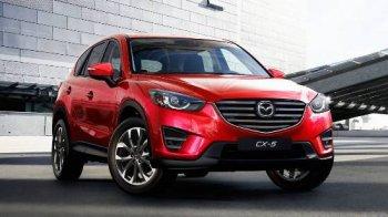 Mazda CX-5 giảm giá 20 triệu đồng