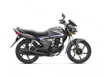 Honda tiếp tục ra mắt Naked Bike giá rẻ mới