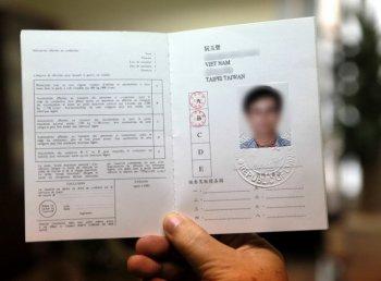 Việt Nam sẽ cấp giấy phép lái xe quốc tế từ 1/10