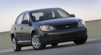 GM bị tố bán xe lỗi cho khách hàng