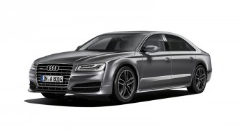 Audi giới thiệu A8 phiên bản đặc biệt chỉ có 121 chiếc