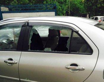 Nghệ An bắt nhóm trộm đập vỡ kính ôtô đánh cắp tài sản