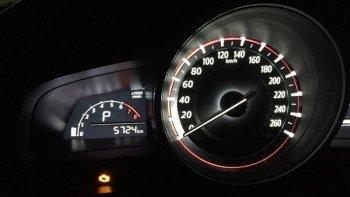 Mazda Việt Nam chưa tự chữa được lỗi hàng loạt Mazda3