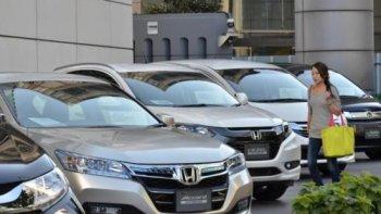 Honda bội thu bất chấp 'dịch' triệu hồi xe lỗi