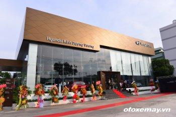 Hyundai Việt Nam thay đổi nhận diện thương hiệu