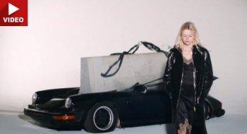 Xế cổ Porsche 911 SC 'nát đời' vì … thời trang