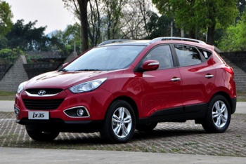 Hyundai đành giảm giá xe tại Trung Quốc để cứu mình