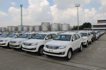 Triển vọng ảm đạm cho thị trường xe hơi ASEAN
