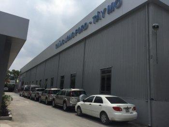 Thăng Long Ford mở Chi Nhánh 2S mới tại Hà Nội