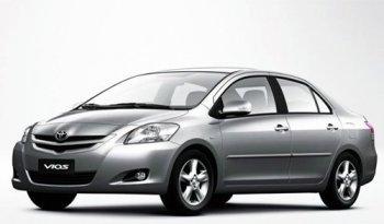 Bắt đầu triệu hồi Toyota Vios và Corolla lỗi túi khí tại Việt Nam