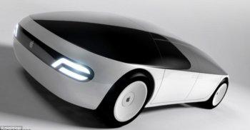 Xe tự lái của Apple sẽ như thế nào?