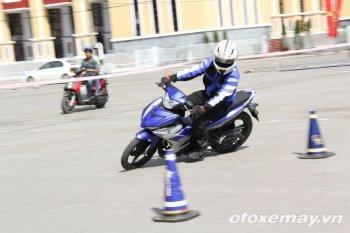 Nhóm biker Hà Nội 'ẵm' hết giải Revkhana 2015