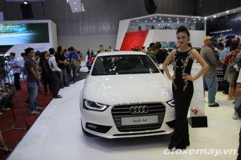 Xe nhập khẩu từ Trung Quốc đột ngột giảm mạnh