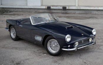 Siêu xe Ferrari cổ giá 7,7 triệu đô