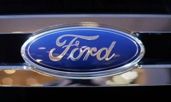 Ford bị tố hối lộ hải quan